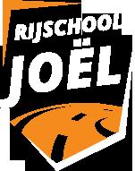 Rijschool Joël Logo